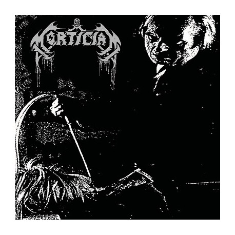 "MORTICIAN ""From The Casket"" 2xCD"