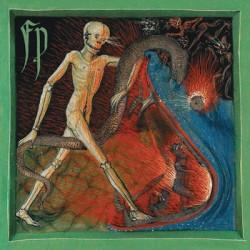"FUNEREAL PRESENCE ""Achatius"" CD"