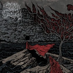 "GRAVE MIASMA ""Endless Pilgrimage"" LP"