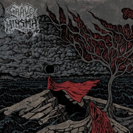 "GRAVE MIASMA ""Endless Pilgrimage"" LP"