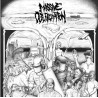 "MASSIVE OBLITERATION ""S/T"" Tape"