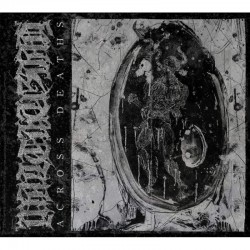 "MALTHUSIAN ""Across Deaths"" LP"