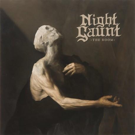 "NIGHT GAUNT ""The Room"" LP"