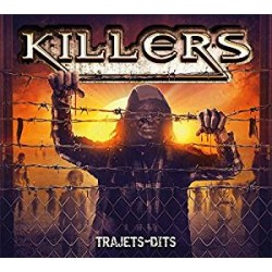 "KILLERS ""Trajets-Dits"" CD"