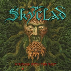 "SKYCLAD ""Forward Into the Past"" CD"