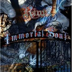 """Riot """"Immortal Soul"""" CD"""
