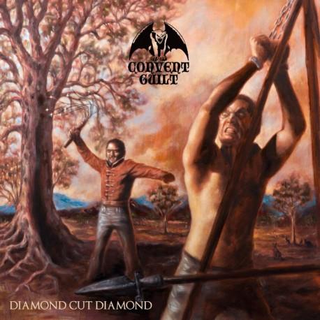 "CONVENT GUILT ""Diamond Cut Diamond"" CD"