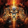 "MOTÖRHEAD ""Inferno"" CD"