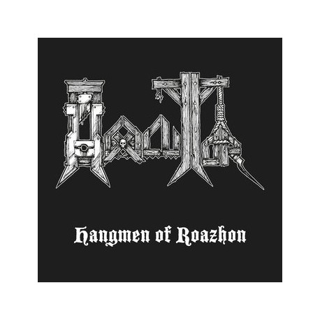 """HEXECUTOR """"Hangmen Of Roazhon"""" MLP"""