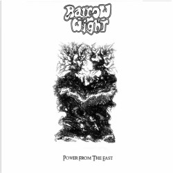 "BARROW WIGHT ""Power from the East"" 7""EP"