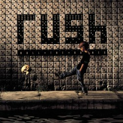 "RUSH ""Roll the Bones"" CD"