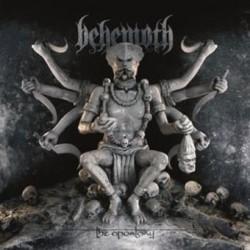 "BEHEMOTH ""The Apostasy"" CD"