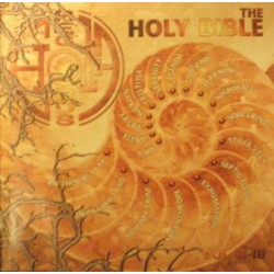 "V/A ""The HOLY Bible - Vol III"" CD"