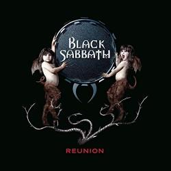"BLACK SABBATH ""Reunion"" 2xCD"
