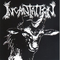 "INCANTATION ""Unholy Massacre"" 2xCD"
