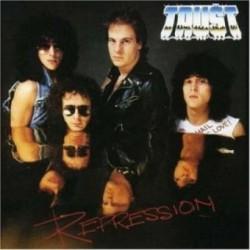 """TRUST """"Repression"""" CD"""
