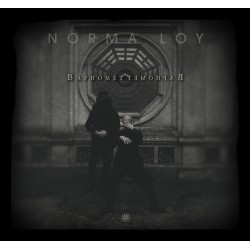 """NORMA LOY """"Baphomet"""" CD"""