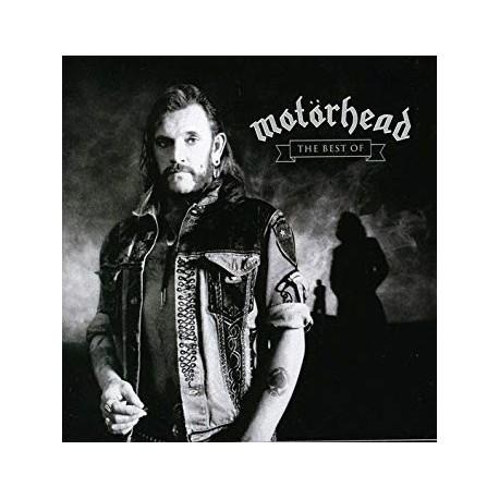 "MOTÖRHEAD ""The Best Of"" 2xCD"