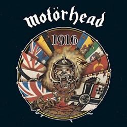 """MOTÖRHEAD """"1916"""" CD"""