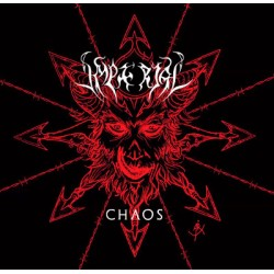 "IMPERIAL ""Chaos"" CD"