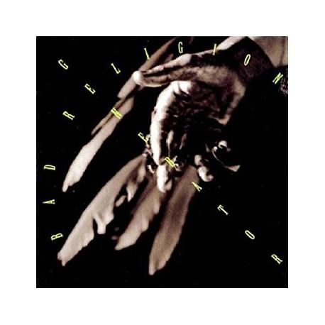"BAD RELIGION ""Generator"" CD"