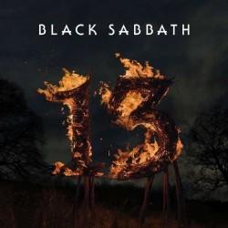 "BLACK SABBATH ""13"" CD"