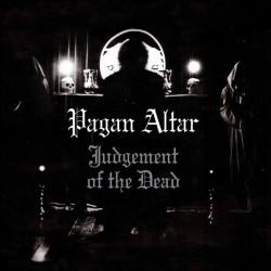 "PAGAN ALTAR ""Judgement of The Dead"" LP *PRE-ORDER*"