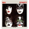 "KISS ""Dynasty"" CD"