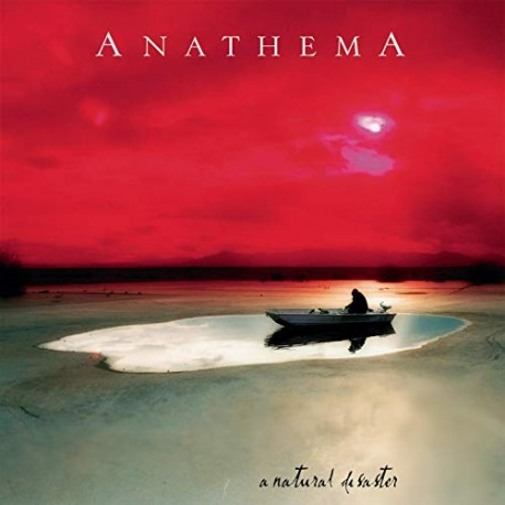 "ANATHEMA ""A Natural Disaster"" CD"
