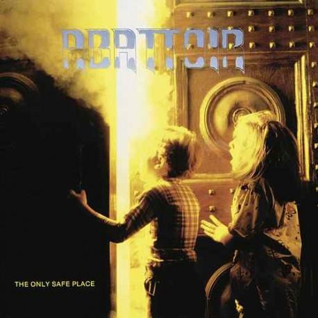 "ABATTOIR ""The Only Safe Place"" LP"