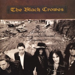 "THE BLACK CROWES ""The Southern Harmony and Musical Companion"" CD"