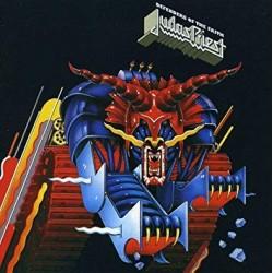 "JUDAS PRIEST ""Defenders Of The Faith"" CD"