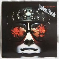 "JUDAS PRIEST ""Killing Machine"" CD"