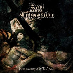 "DEAD CONGREGATION ""Promulgation Of The Fall"" CD"