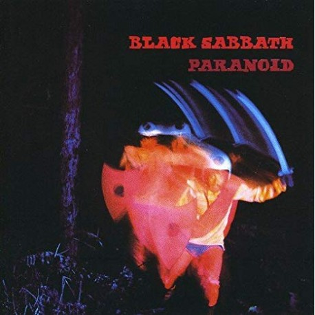 "BLACK SABBATH ""Panaroid"" CD"