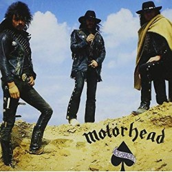 "MOTÖRHEAD ""Ace of Spades"" CD"