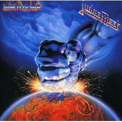 "JUDAS PRIEST ""Ram It Down"" CD"