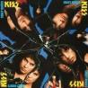 """KISS """"Crazy Nights"""" CD"""