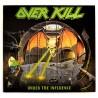 "OVERKILL ""Under the Influence"" CD"