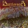 "BATTLEROAR ""To Death And Beyond..."" CD"