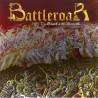 "BATTLEROAR ""To Death And Beyond..."" CD"