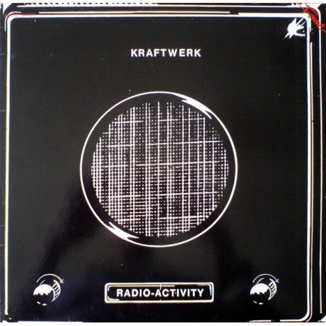 "KRAFTWERK ""Radio-Activity"" CD"