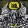 "NAPALM DEATH ""Scum"" CD"