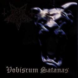 """DARK FUNERAL """"Vobiscum Satanas"""" CD"""