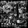 "CARPATHIAN FOREST ""Morbid Fascination Of Death"" CD"