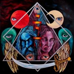 "RITI OCCULTI ""Tetragrammaton"" CD"