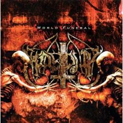 "MARDUK ""World Funeral"" CD"