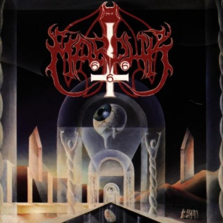 "MARDUK ""Dark Endless"" CD"