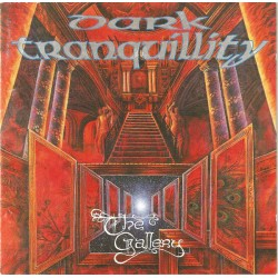 "DARK TRANQUILLITY ""The Gallery"" CD"