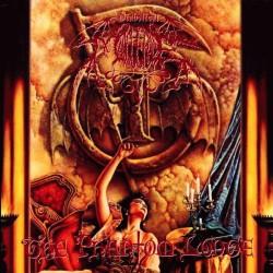 """DIABOLICAL MASQUERADE """"The Phantom Lodge"""" CD"""